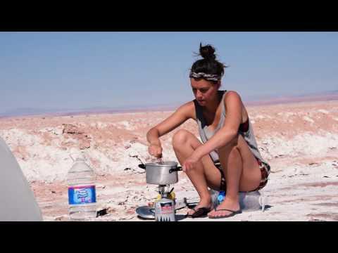 The Atacama Desert without guided tour