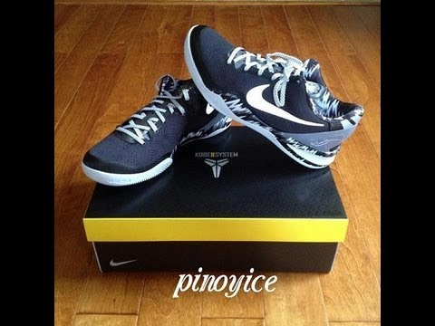 Nike Kobe 8 System PP Phillipines Gmae Royal