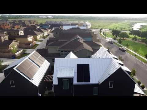 Texas Homeowner Tells His SunPower Solar Story