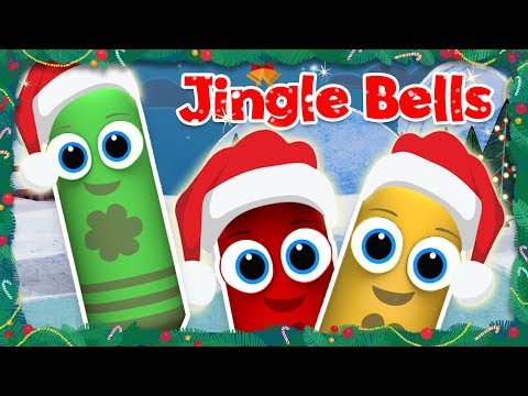 Christmas songs for kids: Jingle Bells and Nursery Songs for Christmas by BabyFirst