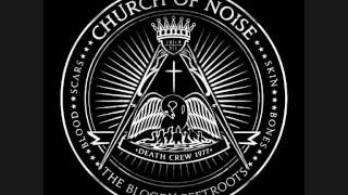 The Bloody Beetroots - Church Of Noise [Single] (2011)