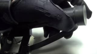 레플리카 PSO 드라구노프용 스코프 영상