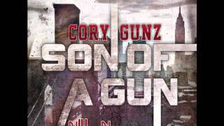 Watch Cory Gunz Outta My Mind video