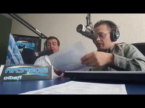 Biosfera Radio: ¿Qué es la Defaunación? - 13 Marzo 2018