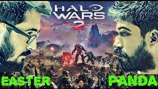 KONSOLDA STRATEJİ   Halo Wars 2 İlk Bakış [XboxOne]