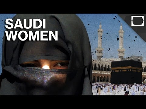 The Future Of Women's Rights In Saudi Arabia