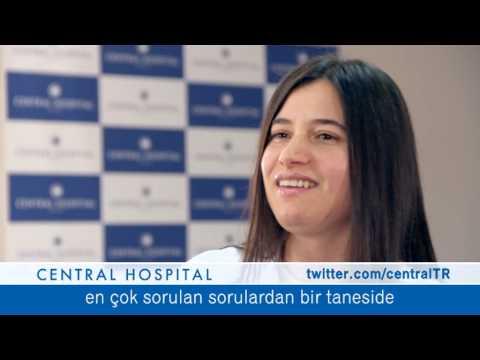 Central Hospital Gebelik Eğitimi - Opr. Dr. Figen Temelli Akın