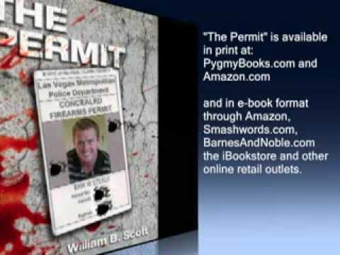 The Permit: A Techno-Thriller Novel Based on Actual Events