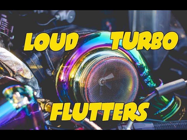 best turbo flutter