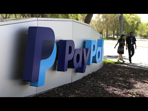 PayPal reports revenue shy of expectations, pushes down full