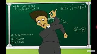 Как я вижу урок по английскому