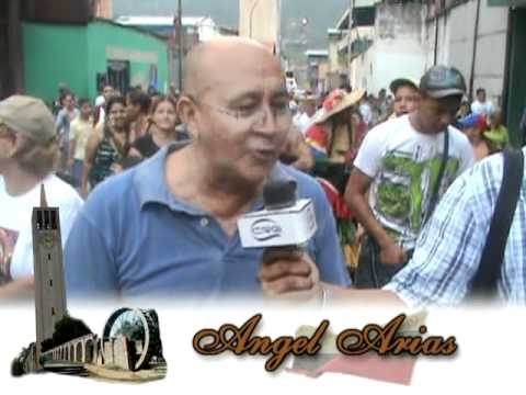 guarenas y su gente parte 2 Videos De Viajes