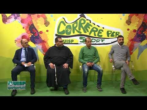 Correre per Sport 36^ puntata del 31 ottobre 2017