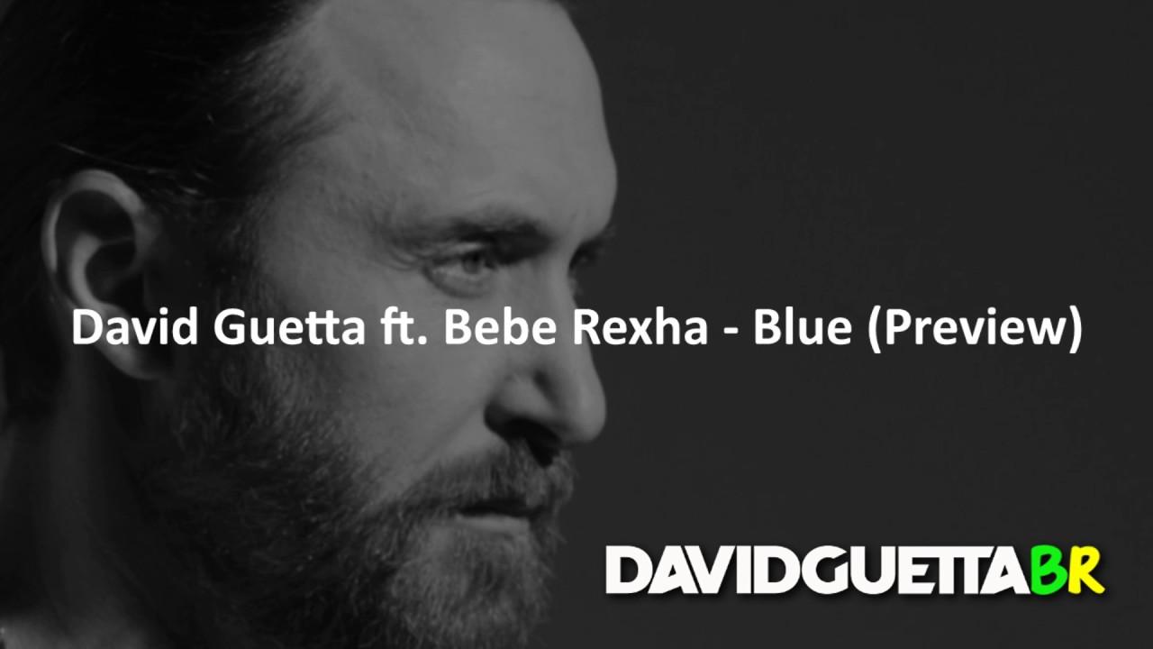 Download David Guetta feat. Bebe Rexha - Blue (I'm Good) (Preview) [Ultra Music Festival 2017] WORLD PREMIERE
