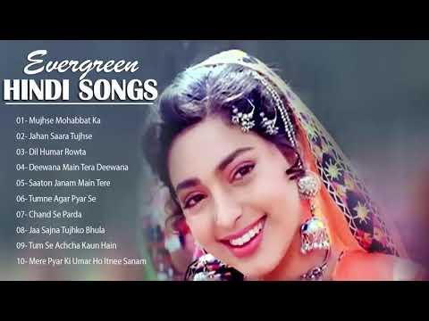 Hindi Songs Unforgettable Golden Hits - Ever ROMANTIC OLD SONGS || Kumar Sanu, Alka Yagnik