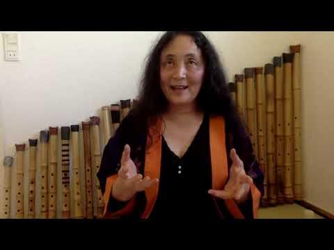 Kiku Day keynote speech. Webinar: Orchestrating Isolation