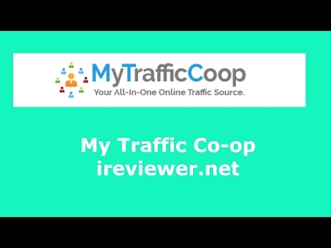 My Traffic Coop / My Traffic Co-op