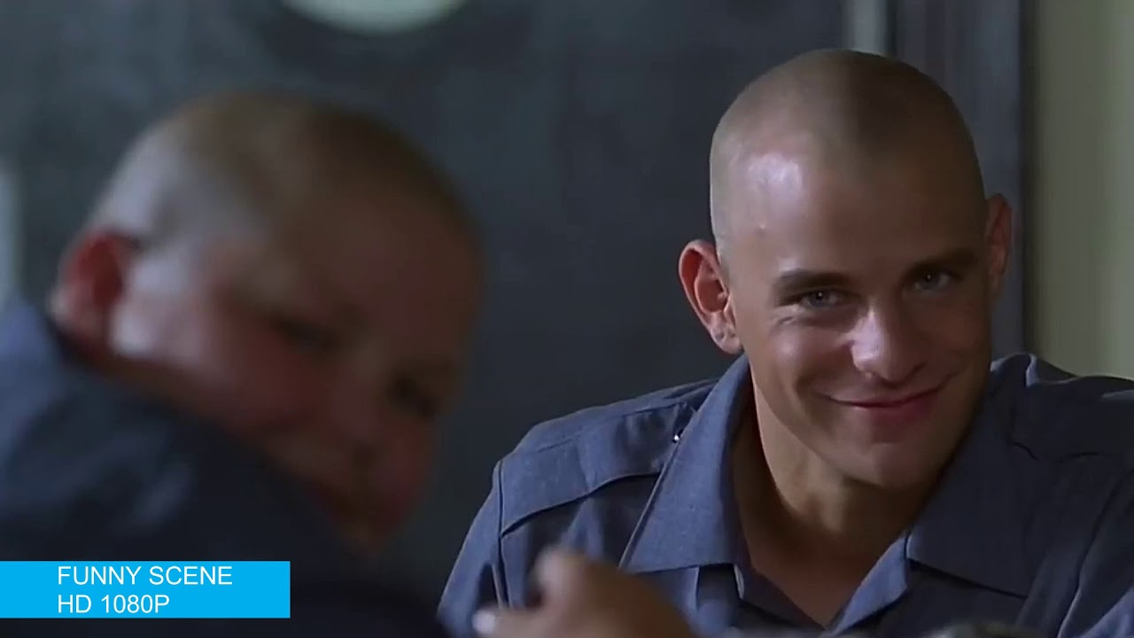 Download Major Payne - Funny Scene 3 (HD) (Comedy) (Movie)