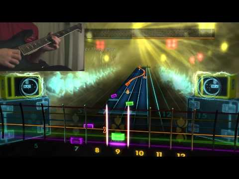 Rocksmith 2014 HD - Feel Good Inc - Gorillaz - Mastered 99% (Lead) (Custom Song)
