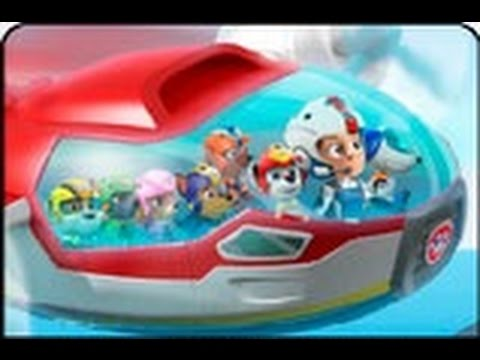 pow 3 on patrol Paw patrol paw patrol is an action-adventure series (on nick jr) starring a pack of six heroic puppies: chase, marshall, rocky, zuma, rubble, and skye.