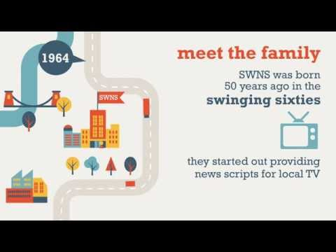 Meet the Family: About the SWNS family