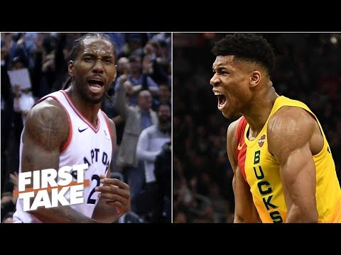 Bucks, Raptors, Celtics, or 76ers? Which is the Easts best after deadline trades? | First Take
