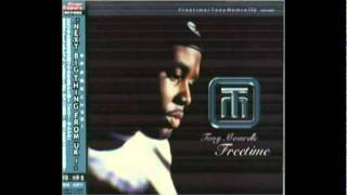 Tony Momrelle - If You Were Here Tonight (Album Version)