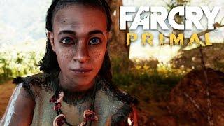 Глубокие раны - Far Cry: Primal прохождение. #2