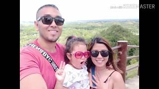 Ysabella's Travel Vlog #1 - Bohol Day Tour