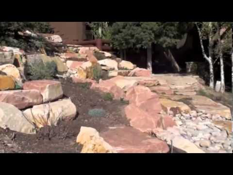 Landscape Design Park City Utah Call (435) 659-3082