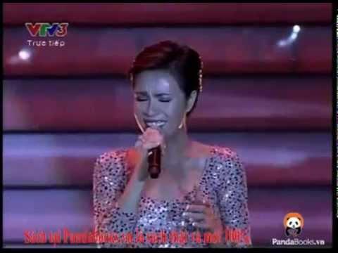 Chung Kết Vietnam Idol 2012 | Khách mời quán quân 2010 - Uyên Linh | Panda books