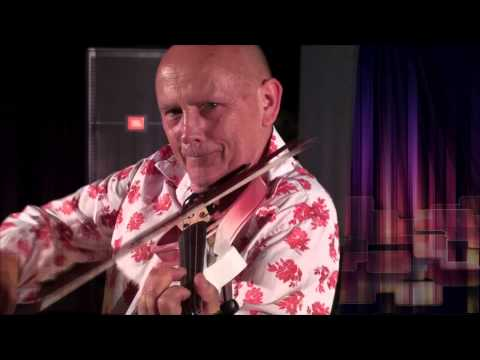 Agni Electric Violin - Pixie Jenkins