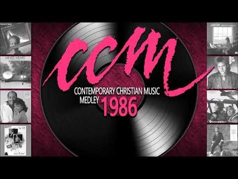 Contemporary Christian Music Medley 1986 CCM