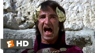 Jesus Christ Superstar (1973) - Trial Before Pilate Scene (9/10) | Movieclips