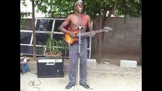 "Botswana Music Guitar - Sebongile - ""Tika Molamu""!"