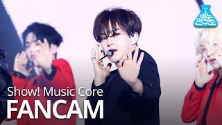 [예능연구소 직캠] SEVENTEEN - HIT (HOSHI), 세븐틴 - HIT (호시) @Show! MusicCore 20190810