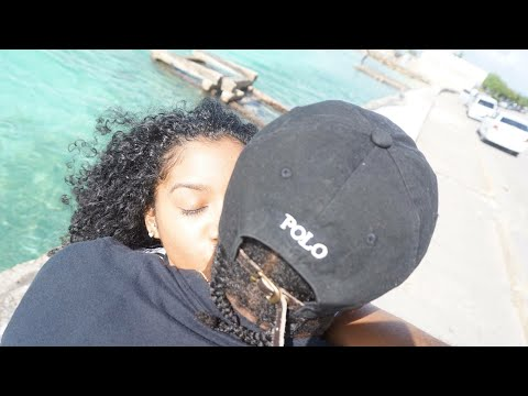 Chill Day With My Bae 🇯🇲 | #LDR IM YOUR GIRL, YOURE MY MAN