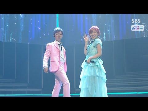 AKMU - 'RE-BYE' 0515 SBS Inkigayo