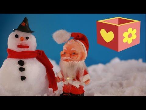 Christmas videos for children | Bellboxes | Santa Claus