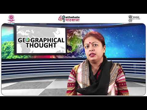 Feminist Geography (Geography)