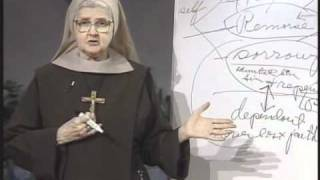 Mother Angelica Live Classics - Regret, Remorse and Sorrow - June 07, 1991