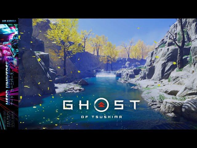 Ghost Of Tsushima #6 Open World Geplänkel - Samurai oder Shinobi? ☯ 1440p [Deutsch]