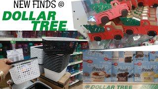 DOLLAR TREE *NEW FINDS/ COME WITH ME