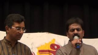 PB Sreenivas Tribute -- Kaveri USA --  Kannada Song -- Nooru Kannu Saladu