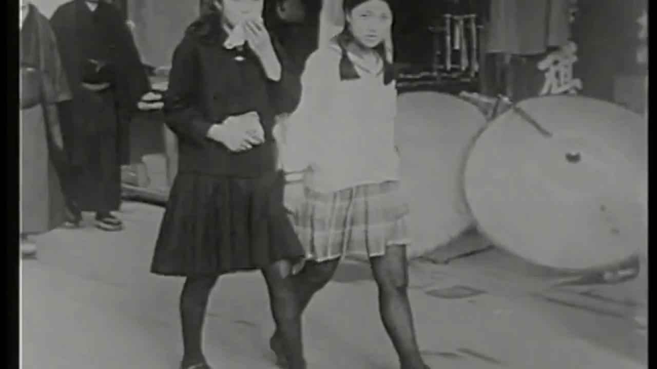 1932年の女子高生 (反転修正・リ...