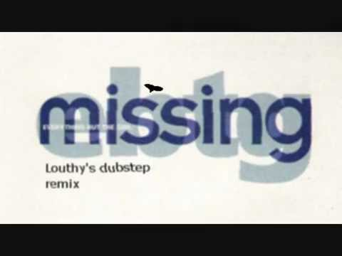 Everything But The Girl - Missing (The Dub Mercenary Remix)