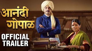 Anandi Gopal | Official Trailer | Zee Studios | Lalit Prabhakar, Bhagyashree Milind | 15th Feb