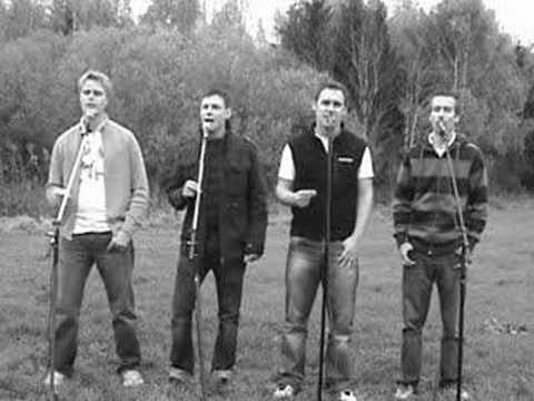 A capella songs hochzeit