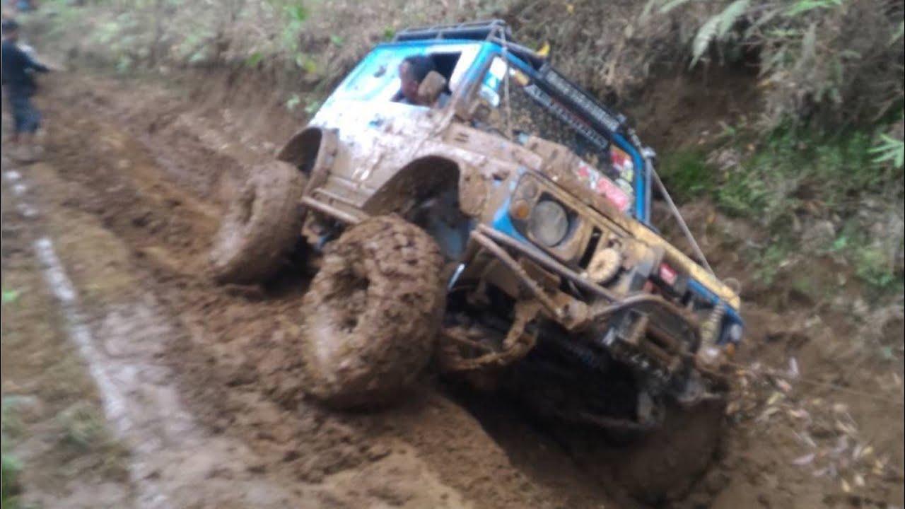4X4 Off Road >> Off Road Extreme 4x4 Offroad Indonesia Suzuki Jimny