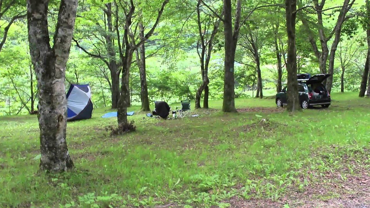 【北海道のキャンプ場】無料で泊まれて、薪も無料のキャンプ ...